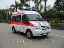 Shangyuan GDY5038XJHV ambulance