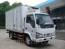 Shangyuan GDY5041XLCGL refrigerated truck