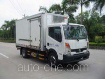 Shangyuan GDY5041XLCZN refrigerated truck