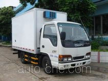 Shangyuan GDY5042XLCQE refrigerated truck