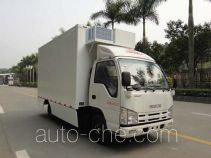Shangyuan GDY5042XZSQH show and exhibition vehicle