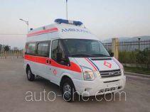 上元牌GDY5043XJHV5型救护车