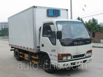 Shangyuan GDY5043XLCQH refrigerated truck