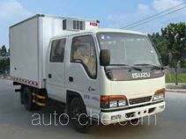 Shangyuan GDY5044XLCQFW refrigerated truck