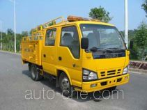 Shangyuan GDY5044XQXGW emergency vehicle