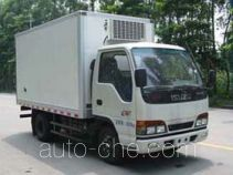 Shangyuan GDY5045XLCQF refrigerated truck