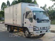 Shangyuan GDY5048XLCLE1 refrigerated truck