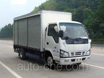 Shangyuan GDY5070XJQ police supply truck
