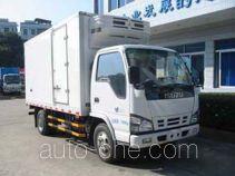 Shangyuan GDY5070XLCLP refrigerated truck
