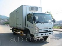Shangyuan GDY5090XLCQM refrigerated truck