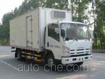 Shangyuan GDY5100XLCQL refrigerated truck