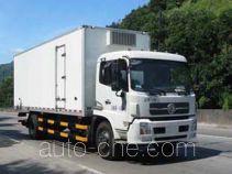 Shangyuan GDY5160XLCDB refrigerated truck