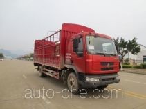 Jinying GFD5161CCY stake truck