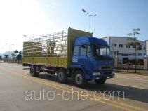 Jinying GFD5250CSL stake truck