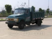 Guihua GH1410CD-2 low-speed dump truck