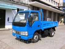 Guihua GH2310D-2 low-speed dump truck