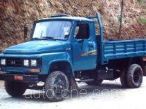 Guihua GH2510CD low-speed dump truck