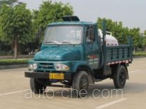 Guihua GH2510CF low-speed sewage suction truck