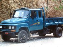 Guihua GH2510CPD low-speed dump truck