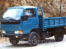 Guihua GH2510D low-speed dump truck
