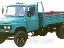 Guihua GH2515CD low-speed dump truck