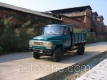 Guihua GH2515CD-2 low-speed dump truck