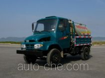 Guihua GH2515CF low-speed sewage suction truck