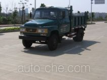 Guihua GH2515CPD-2 low-speed dump truck