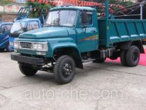 Guihua GH4010CD-2 low-speed dump truck