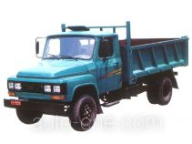 Guihua GH4015CD-Ⅰ low-speed dump truck