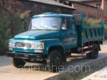 Guihua GH4015CPD-2 low-speed dump truck