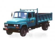 Guihua GH4015CPD-Ⅰ low-speed dump truck