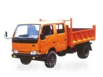 Guihua GH4015WD low-speed dump truck