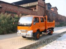 Guihua GH4015WD-2 low-speed dump truck
