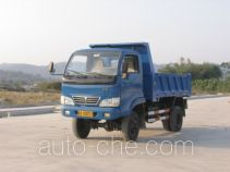 Guihua GH4020D low-speed dump truck