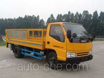 Guanghuan GH5041JHQLJ trash containers transport truck