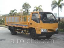Guanghuan GH5043CTY trash containers transport truck