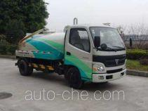 Guanghuan GH5060GXEBJ suction truck