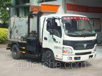 广环牌GH5060TCA型餐厨垃圾车