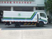广环牌GH5060XTY型密闭式桶装垃圾车