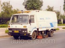 Guanghuan GH5061TSL street sweeper truck