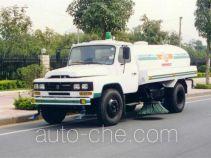 广环牌GH5090GQX型清洗车