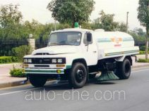 Guanghuan GH5090GQX street sprinkler truck