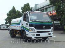 Guanghuan GH5090GSS sprinkler machine (water tank truck)
