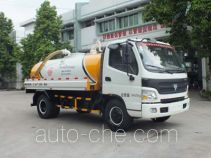 Guanghuan GH5093GXE suction truck