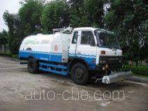 Guanghuan GH5142GQX street sprinkler truck