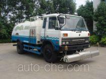 Guanghuan GH5150GQX street sprinkler truck