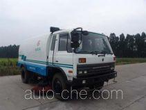 Guanghuan GH5151TSL street sweeper truck