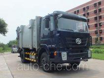 Guanghuan GH5160ZDJ docking garbage compactor truck