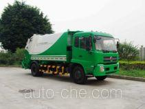 Guanghuan GH5160ZYSDFL garbage compactor truck